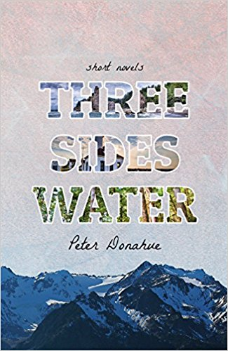 Three Sides WaterPeter Donahue